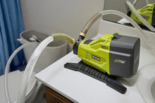 Load image into Gallery viewer, RYOBI 18-Volt ONE+ Hybrid Transfer Pump P750
