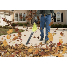 Load image into Gallery viewer, ONE+ 120 MPH 18-Volt Lithium-Ion Cordless Battery Hard Surface Leaf Blower/Sweeper