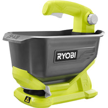 Load image into Gallery viewer, RYOBI ONE+ 1 Gal. 18-Volt Lithium-Ion Spreader P240