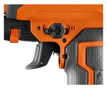 Load image into Gallery viewer, CLEARANCE RIDGID 18-Gauge 2-1/8 in. Brad Nailer with CLEAN DRIVE Technology and Sample Nails