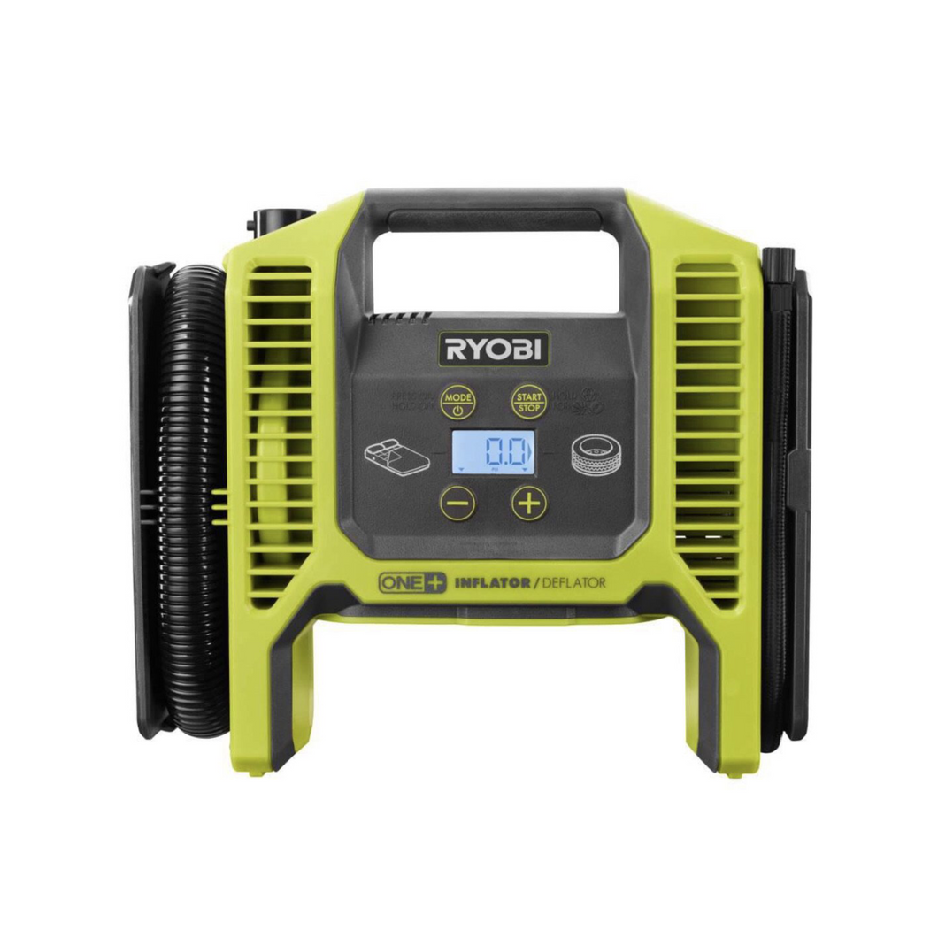 RYOBI P747 18-Volt ONE+ Dual Function Inflator/Deflator (Tool Only)