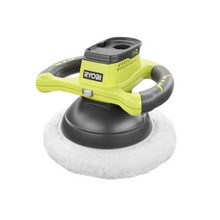 Load image into Gallery viewer, RYOBI P435 18-Volt ONE+ Cordless 10 in. Orbital Buffer