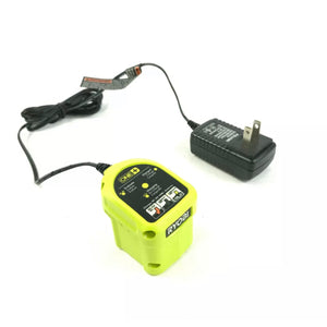 RYOBI 18-Volt ONE+ Stem Top Battery Charger P119