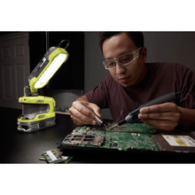 Load image into Gallery viewer, 18-Volt ONE+ Hybrid LED Project Light RYOBI P790