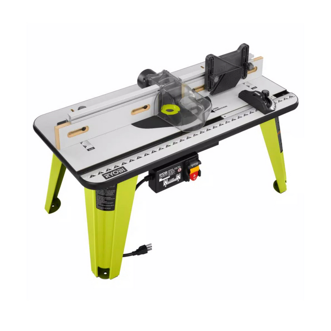 RYOBI A25RT03 Universal Router Table
