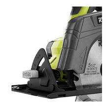Load image into Gallery viewer, 18-Volt ONE+ Cordless 5 1/2 in. Circular Saw RYOBI P505