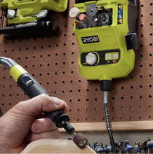Load image into Gallery viewer, RYOBI 18-Volt ONE+ Cordless Rotary Tool with Accessories P460