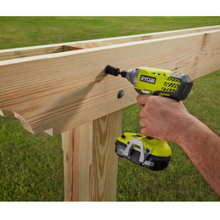 Load image into Gallery viewer, 18-Volt ONE+ Lithium-ion Cordless Drill and Impact Driver Combo Kit