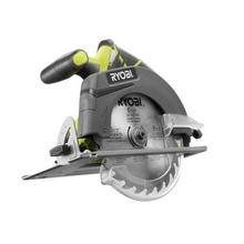 Load image into Gallery viewer, 18-Volt ONE+ Cordless 6-1/2 in. Circular Saw (Tool Only)