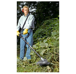 RYOBI Expand-It 8 in. Brush-Cutter Trimmer Attachment RYBRC77