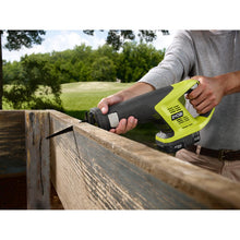 Load image into Gallery viewer, RYOBI 18-Volt ONE+ Cordless Reciprocating Saw(Tool Only) P515