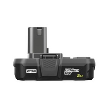 Load image into Gallery viewer, 18-Volt ONE+ 2.0 Ah Lithium-Ion Compact Battery