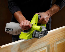 Load image into Gallery viewer, RYOBI 6 Amp Corded 3-1/4 in. Hand Planer HPL52K
