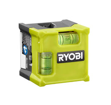 Load image into Gallery viewer, RYOBI Laser Cube Compact Laser Level ELL1500