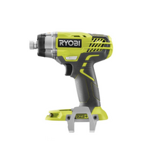 Load image into Gallery viewer, RYOBI P237 18-Volt ONE+ Cordless 3-Speed 1/4 in. Hex Impact Driver (Tool Only)