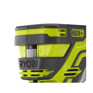 RYOBI P601 18-Volt ONE+ Cordless Fixed Base Trim Router (Tool Only) with Tool Free Depth Adjustment