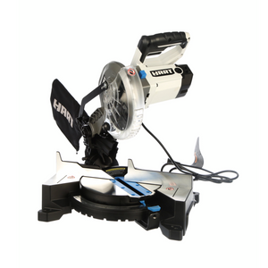HART HTMS01 7-1/4-Inch 9-Amp Compound Miter Saw