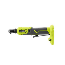 Load image into Gallery viewer, RYOBI PRC01B 18-Volt ONE+ Cordless 1/4 in. 4-Position Ratchet (Tool Only)
