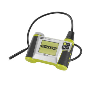 RYOBI Tek4 4-Volt Digital Inspection Scope RP4206