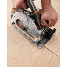 Load image into Gallery viewer, RIDGID R8652 Gen5X 18-Volt Cordless 7-1/4 In. Circular Saw