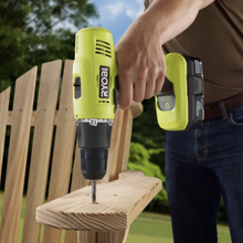 Load image into Gallery viewer, RYOBI P209 18-Volt ONE+ Cordless Lithium-Ion 3/8 in Drill/Driver(Tool Only)