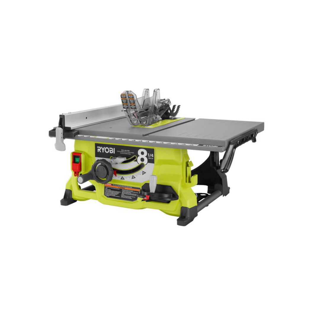 RYOBI RTS08 13 Amp 8-1/4 in. Table Saw