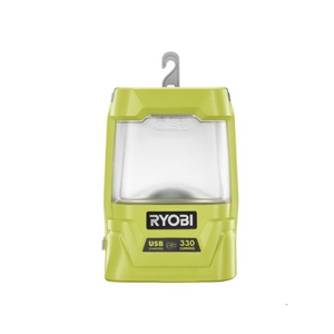 18-Volt ONE+ Cordless Area Light with USB Charger RYOBI P781