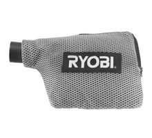 Load image into Gallery viewer, RYOBI 6 Amp AC Biscuit Joiner Kit with Dust Collector and Bag JM83K