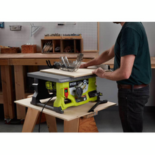 Load image into Gallery viewer, RYOBI RTS08 13 Amp 8-1/4 in. Table Saw