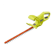 Load image into Gallery viewer, ONE+ 18 in. 18-Volt Lithium-Ion Cordless Hedge Trimmer P2607