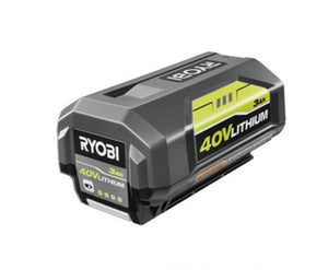 40-Volt Lithium-Ion 3.0 Ah Battery OP40301