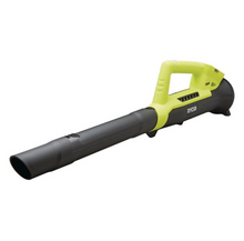 Load image into Gallery viewer, RYOBI P2109 18-Volt ONE+ Lithium-Ion Cordless 90 MPH 200 CFM Leaf Blower/Sweeper(Tool Only)