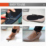 Electric Heated Insoles - Rechargeable Battery Included
