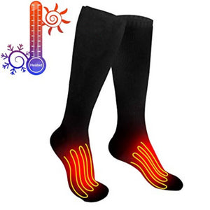 Heated Socks - Stay Warm During Cold Days