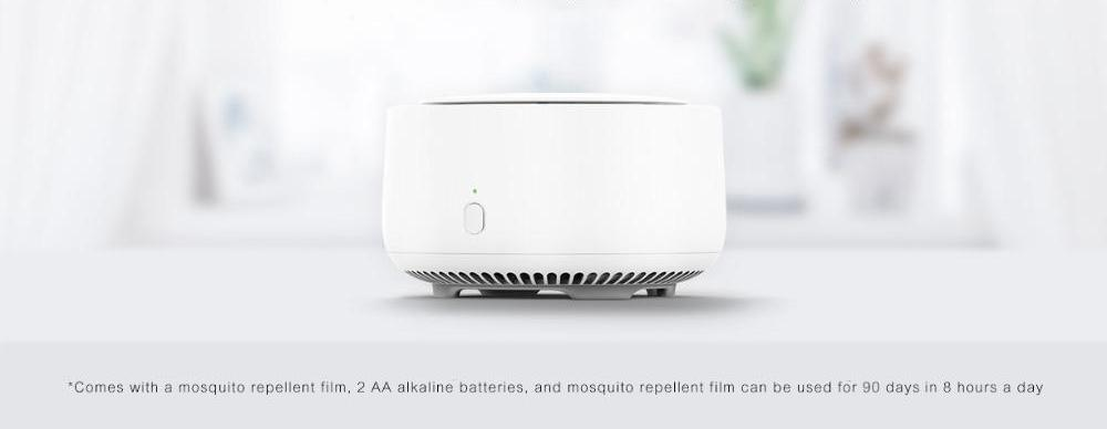Xiaomi Mosquito Repellent Killer For Indoor Use - No Heating