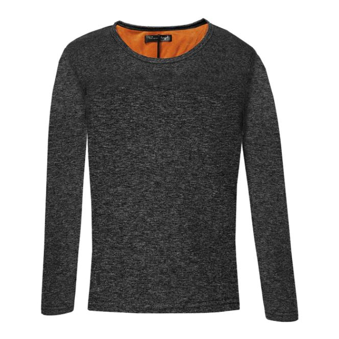 Men Electric USB Heating Base Layer