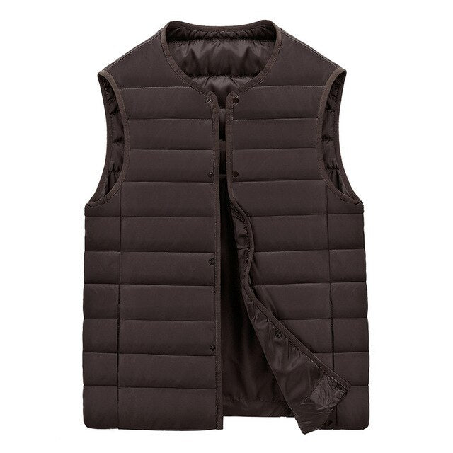 USB Heated Vest - Waterproof and Lightweight