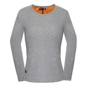 Women Electric USB Heating Base Layer