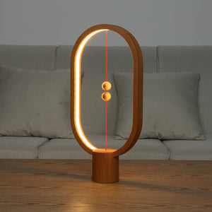LED Balance Lamp - Night Light Indoor Decoration