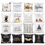 Christmas Cushion Covers 45x45cm