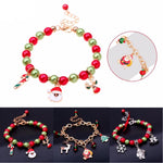 Christmas & Holiday Bracelets