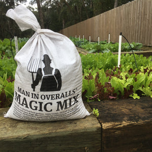 Overalls Magic Mix - Delivered
