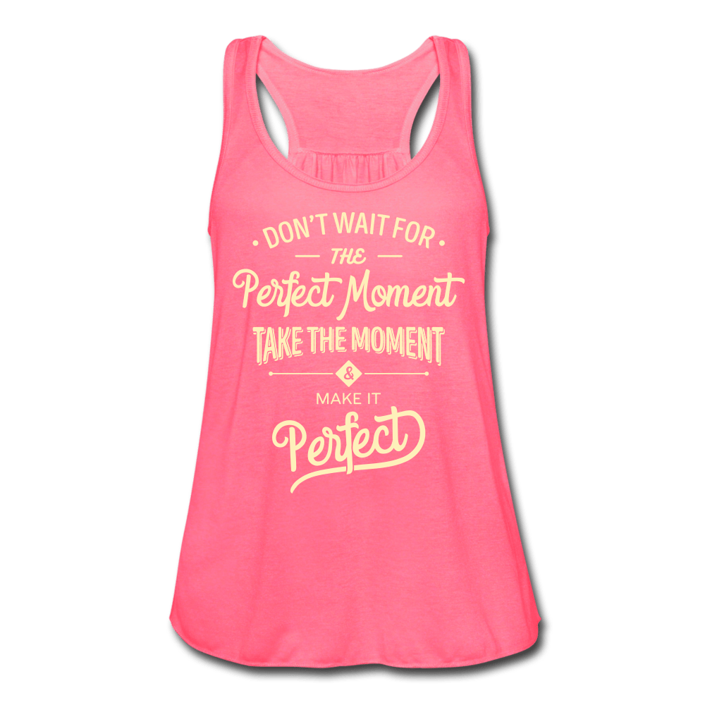 Perfect Moments Women's Flowy Tank Top [store_name}