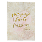 Purpose Fuels Passion Journal by Cowgirl Cute [store_name}
