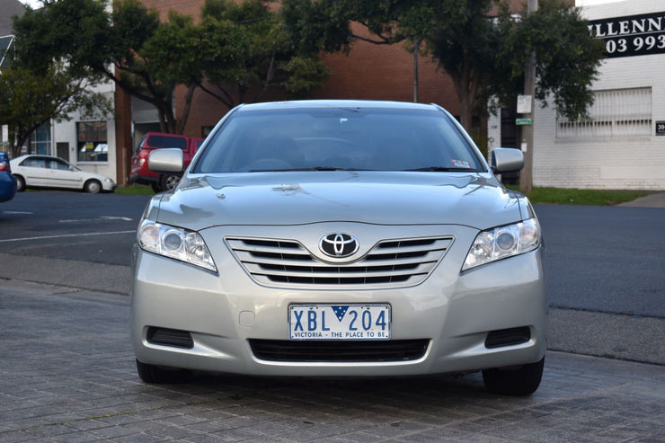 2009 Toyota Camry ACV40R Altise Sedan 4dr Auto 5sp 2.4i [MY10] 1262U Photos Video