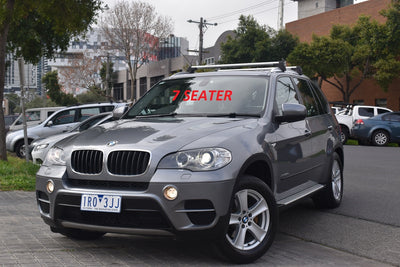 2012 BMW X5 E70 xDrive30d Wagon 5dr Steptronic 8sp 4x4 3.0DT [MY12] 1260U | 1RO3JJ