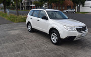 2010 Subaru Forester S3 X Wagon 5dr Man 5sp AWD 2.5i [MY10] 1232U | XPO611