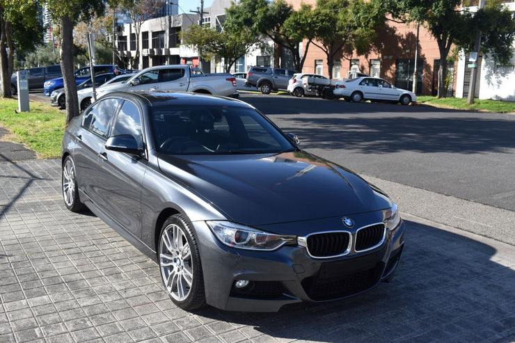 2013 BMW 3 Series F30 328i M Sport Sedan 4dr Spts Auto 8sp 2.0T [MY14] 1245U