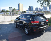 2013 Jeep Grand Cherokee WK Laredo Wagon 5dr Spts Auto 8sp 4x4 3.0DT [MY14]