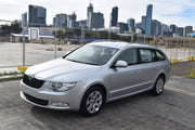 2011 SKODA Superb 3T Ambition 118TSI Wagon 5dr DSG 7sp 1.8T [MY12] 1234U